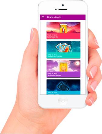Imagen descarga nuestra App