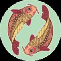 Horoscopo de Piscis