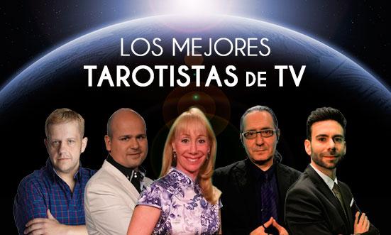 Imagen Tarotistas TV