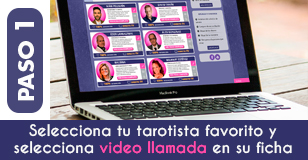 Paso 1 Pago Video Consulta Online