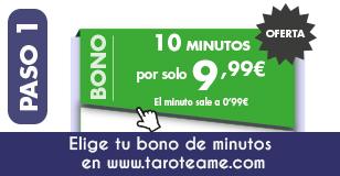 Paso 1 Pago Tarot Visa Online