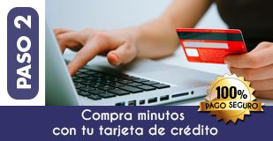 Paso 2 Pago Tarot Visa Online