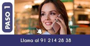 Paso 1 Pago Tarot Visa por Teléfono