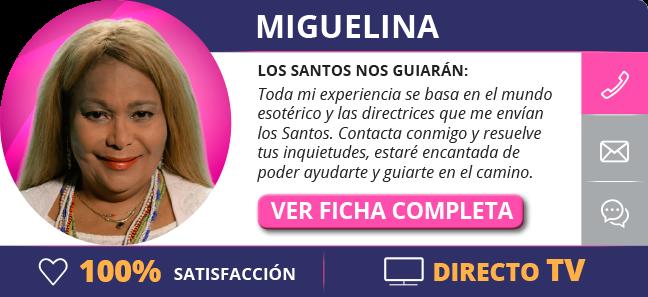 Ficha Miguelina