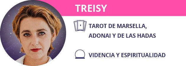 Treisy